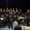 Изменения в программе Eesti Kontsert: концерты переносятся с апреля на июнь, визит Хосе Кура откладывается на осень