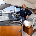 HEAS HOOS Viktor Siilatsit teatakse kui kirglikku meresõitjat. Peale Tallinna Jahtklubi on ta muu hulgas ka näiteks Monaco jahtklubi liige.