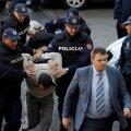 Avaldati Montenegro peaministri tapmist ja riigipööret kavandanud venelaste nimed