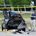 Texase Muhamedi karikatuurivõistluse ründaja oli džihadistlike sümpaatiate pärast FBI uurimise all