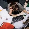 Mida teha, kui oled poole kohaga tööl, aga töö kasvab ikka üle pea?