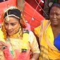 ВИДЕО   Индийская невеста не удержалась и полезла в драку с женихом прямо на свадьбе