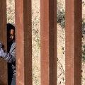 Trump ähvardas müüri rahastamata jätmisel USA-Mehhiko piiri täielikult sulgeda