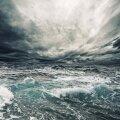 Merede ja mandritega planeete võib ilmaruumis olla rohkesti