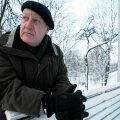 Legendaarne loodusevaatleja Fred Jüssi