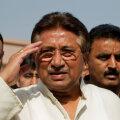 Экс-президента Пакистана Первеза Мушаррафа приговорили к смертной казни
