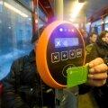 Transpordiamet ühiskaartide turvaaugust: isikustaja jätab jäljeks oma isikukoodi