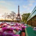 Alkeemia lugemisnurk | Kõige ilusamad jalutuskäigud Pariisis: Triumfikaar ja Champs-Élysées