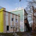 Eesti Kaasaegse Kunsti muuseum