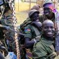 Lõuna-Sudaani mässulised ründavad strateegiliselt tähtsat Bori linna