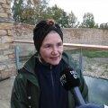 Loomaaia kõige pikaaegsem töötaja Anne Saluneem meenutab: Pootsman otsustas üle kontrollida puuri tugevuse