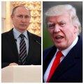 Alatalu: Valge Maja ja Kreml suhtlesid seisusekohaselt, ent tervelt seitse tundi