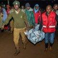 Kenyas põhjustas tammi purunemine suurt hävingut ja inimeste hukkumise