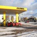 Olerex saatis kliendi politseisse ülekuulamisele maksmata jäänud müslibatooni pärast