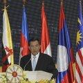 ASEAN taotleb Hiina heakskiitu territoriaalvaidluste käitumiskoodeksile