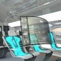 Airbusi tulevikuvisioon lennukisalongist 2050