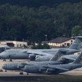Vene raketiõppus vallandas USA baasis Saksamaal õhuhäire