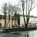 Pealinna metsikust hinnatormist jõudis Kesk- ja Lõuna-Eestisse vaid lainetus