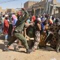 Malis võib toidupuudusesse hukkuda miljoneid inimesi