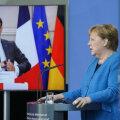 Prantsusmaa ja Saksamaa nõuavad USA Taani kaudu nuhkimise kohta täit selgust