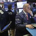 Õudus aktsiaturgudel: hirm krahhi ees tõi börsi ajaloo halvima jõululaupäeva: maad võttis karuturg