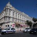 Cannes'i hotellist varastati 40 miljoni euro väärtuses juveele