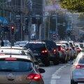 В новом году полиция получит право конфисковывать автомобили должников по алиментам