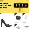Stockmann открывает в Эстонии онлайн-магазин