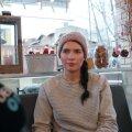 PUBLIKU VIDEO | Liisi Koikson Ruja vinüülplaadikogumiku esitluse eel: soovin, et minugi nimi ühel päeval sellist helikandjat ehiks