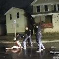 USA New Yorgi osariigis tuli päevavalgele veel üks mustanahalise mehe politseinike käes suremise juhtum