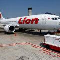 Indoneesia juurdlus: Lion Airi lennuõnnetuse põhjustasid Boeing, piloodid ja hooldusvead
