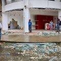 Punane Rist: tsüklon on kahjustanud või hävitanud 90 protsenti Mosambiigi Beira linnast