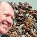 Mart Helme peaministri tooli proovimas