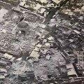 ISIS õhkis Mosuli mošee