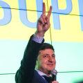 Ukraina presidendivalimiste esimese vooru võitnud Zelenskõi valimismeeskond välistas kokkulepped teiste kandidaatidega