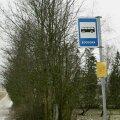 Soodoma bussipeatus aastal 2008.