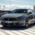 ГАЛЕРЕЯ | Peugeot представил в Эстонии свои самые мощные серийные модели