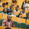 Riigikogus tähistatakse rahvusvahelist Aafrika päeva