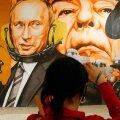 Analüütikakeskus: lähima kümne aasta jooksul kukub Venemaa kokku