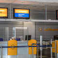 Šoti ajaleht: Lufthansa ei lasknud eestlannal Šotimaalt Saksamaa kaudu Eestisse ema matustele lennata