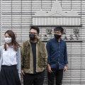 Hongkongi kolm demokraatialiikumise aktivisti eesotsas Joshua Wongiga mõisteti vangi