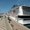 MSC Cruises laev