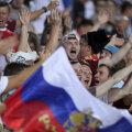 Venemaa jalgpallifännid