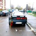 Tartu politsei otsib avariide tunnistajaid