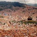 Зачем страны переносят столицы, или Как однажды Рио-де-Жанейро был целых 13 лет столицей Португалии