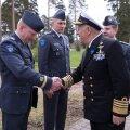 Kreeka kaitseväe juhataja visiit Tallinnas