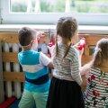 Михал: Таллинн хочет восстановить плату за место в детском саду. Это решение не должно пройти!