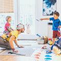 Päikese eest hoopis tuppa? Need on vahvad tegevused, mida lastega ette võtta
