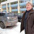 VÄRSKES MAALEHES: Venelane jätab Eestisse tulemata