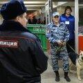 Peterburis vahistati kuus Kesk-Aasia sisserändajat kahtlustatuna terrorirühmitustesse värbamises